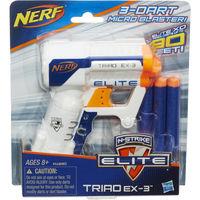 Hasbro Nerf N-Strike Elite Triad A1690
