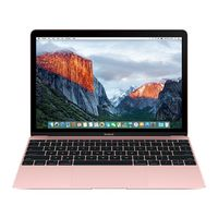 Apple MacBook 12'' (MNYM2), Rose Gold