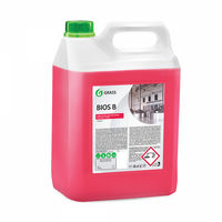 Bios-B - Щелочное моющее средство 5,5 кг
