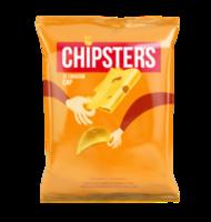 Чипсы Flint со вкусом сыра (110г)