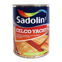 Sadolin Лак Celco Yacht  20 Полуматовый 1л