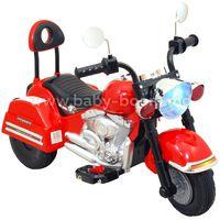 Baby Mix SKC-KB902  Мотоцикл электр.красный