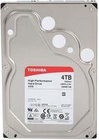 """Жесткий диск 3.5"""" HDD 4.0TB Toshiba X300"""