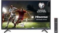 TV LED Hisense H32N2100C, Black