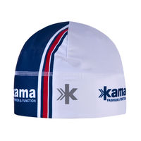 Шапка Kama Race Beanie, Lycra, inside Thermolite band+WS, AW58