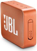 Boxă portabilă JBL GO 2 Orange