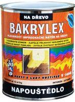 Bakrylex GRUND DE PENETRARE PROFUNDĂ PENTRU LEMN 0.75kg