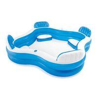 Intex Детский надувной бассейн 229 x229 x 66см