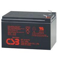 CSB Battery GP 12120 F2, Battery 12V 12AH