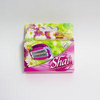 Кассеты Dorco SHAI LSXA1040 - 4шт.