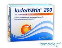 Йодомарин, табл. 200 мкг N100
