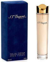 Dupont So Dupont Pour Femme EDP 50ml