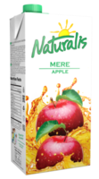 Naturalis nectar mere roșu 2 L