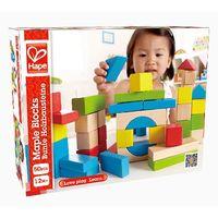 Hape Деревянная игрушка Кубики