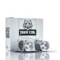 Kanger Tiger coil for FIVE6 / SPIDER