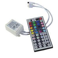 ИК контроллер с пультом V-Tac (44 кнопки)