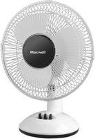 Вентилятор настольный Maxwell MW-3547