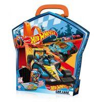 Mattel Hot Wheels Контейнер для 36 машинок