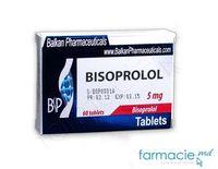 Bisoprolol comp. 5mg N20x3 (Balkan)