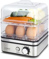 Пароварка Caso Egg cooker ED10
