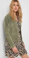 Куртка ORSAY Зеленый 860009