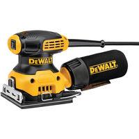Вибрационная шлифмашина DeWALT DWE6411