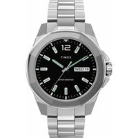 Essex Avenue 44mm Stainless Steel Bracelet Watch
