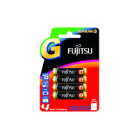 купить Батарейка Fujitsu ALK R3/4G блистер в Кишинёве