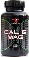 M Double You Cal & Mag 100tab