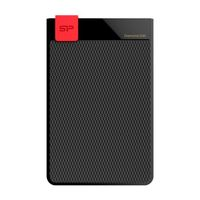 Внешний жесткий диск Silicon Power Diamond D30 2Tb SP020TBPHDD3SS3K