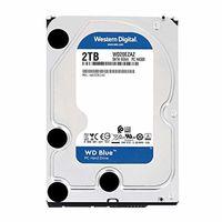 """3.5"""" HDD 2.0TB  Western Digital WD20EZAZ Caviar® Blue"""