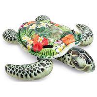 Intex Надувной плотик Морская черепаха