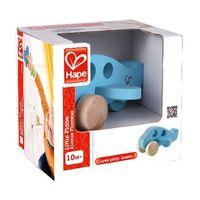 Hape Деревянная игрушка Mаленький Самолетик