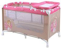 Bertoni Nanny 2 Beige&Rose Princess