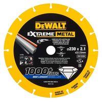 Disc de tăiere Dewalt DT40255
