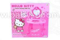 OP Д05.358 Туалетный столик Hello Kitty