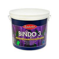 Sadolin Краска Bindo 3 BW 5л