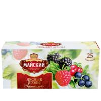 Maiskii Fructe de Padure 25p