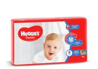 Подгузники Huggies Classic Jumbo 4 (7-18 кг), 50 шт.