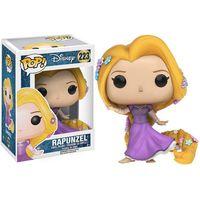 Funko Pop Disney, Rapunzel