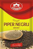 Piper negru măcinat Cosmin 17g