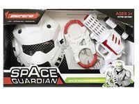 Набор пистолет космический, шлем