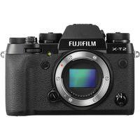 Фотокамера FJIFILM X-T2 Body Black
