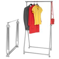 Складная вешалка для одежды ARTMOON NILS 699492