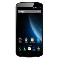 "Doogee X6, 5.5"" 1280X720 5Mpix QuadCore 1.3GHz 1Gb 8Gb Black"