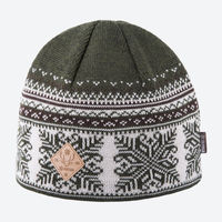Шапка Kama Fish & Hunt Beanie, 50% MW / 50% A, inside WS band, LW39