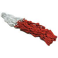 купить Сетка для баскетбольного кольца red/white pereche (1120) в Кишинёве
