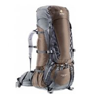 Рюкзак туристический Deuter Aircontact 85 L (75+10 L), 3320716