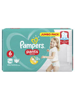 Трусики Pampers 6 Extra Large (15+ kg) 44 шт