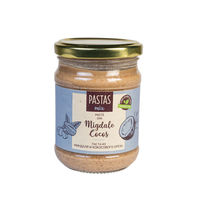 Крем-паста из миндаля и кокоса, 250 мл
